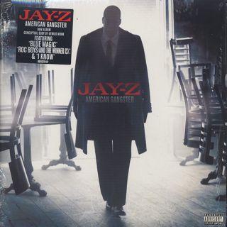 Jay-Z / American Gangster