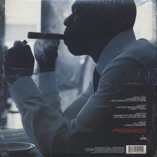 Jay-Z / American Gangster back