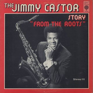 Jimmy Castor BunchFeaturing Everything Man E Man Groovin