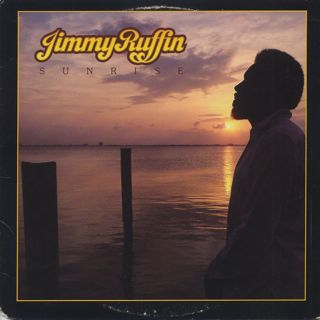 Jimmy Ruffin / Sunrise front