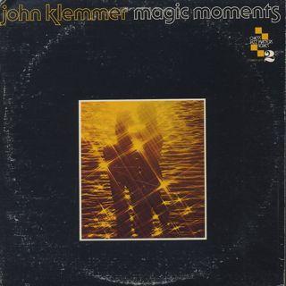 John Klemmer / Magic Moments