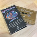 Josef Leimberg / Astral Progressions (Cassette)