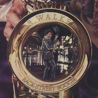 Jr. Walker / Back Street Boogie