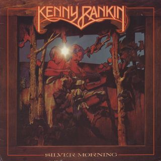 Kenny Rankin / Silver Morning