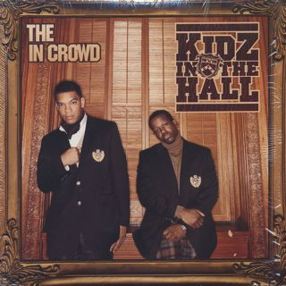 Kidz In The Hall / The In Crowd