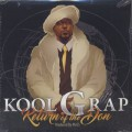 Kool G Rap / Return Of The Don-1