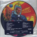 Kool Keith Presents Tashan Dorrsett / The Preacher (Picture Vinyl)