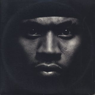 LL Cool J / All World front