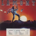 Lamont Johnson / Music Of The Sun