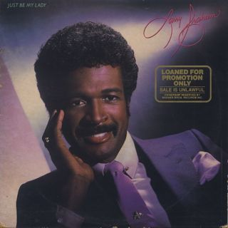 Larry Graham / Just Be My Lady