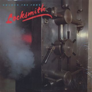 Locksmith / Unlock The Funk