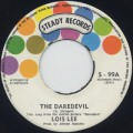 Lois Lee / The Daredevil c/w One Night Stand