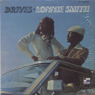 Lonnie Smith / Drives