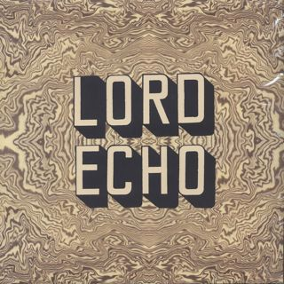 Lord Echo / Melodies (2LP) front