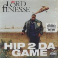 Lord Finesse / Hip 2 Da Game-1
