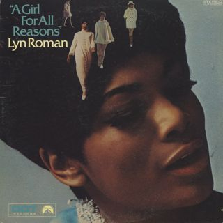 Lyn Roman / A Girl For All Reasons