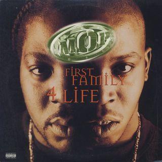M.O.P. / First Family 4 Life