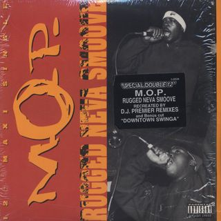 M.O.P. / Rugged Neva Smoove
