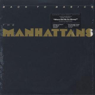 Manhattans / Back To Basics