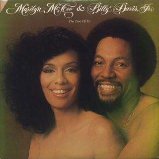 Marilyn McCoo & Billy Davis Jr. / The Two Of Us