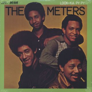 Meters / Look-Ka Py Py front