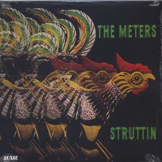 Meters / Struttin'
