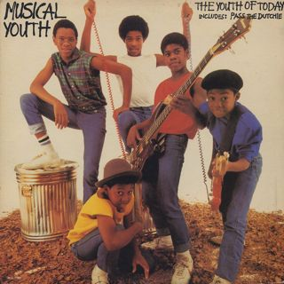 Musical Youth / The Youth Of Today front