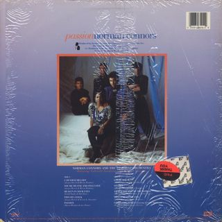 Norman Connors / Passion back