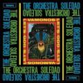 Orchestra Soledad / Vamonos/Let's Go (CD)