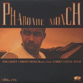 Pharoahe Monch / The Light