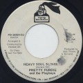 Pretty Purdie and The Playboys / Heavy Soul Slinger
