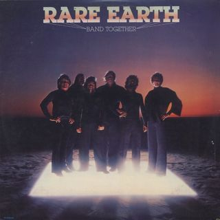 Rare Earth / Band Together
