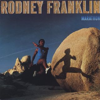 Rodney Franklin / Marathon
