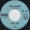 Senor Soul / The Mouse c/w Soul Sermon-1