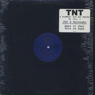 TNT / EP Vol.1