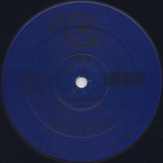 TNT / EP Vol.1 back
