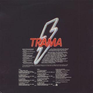 Trama / Trama back