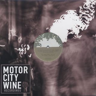 V.A. / MotorCity Wine Recordings #1
