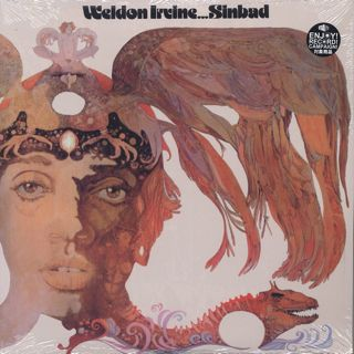 Weldon Irvine / Sinbad (Re)