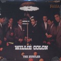 Willie Colon / The Hustler-1