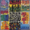 A Tribe Called Quest / People's Instinctive Travels And The Paths Of Rhythm-1