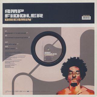 Amp Fiddler / Dreamin' back