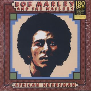 Bob Marley And The Wailers / African Herbsman