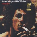 Bob Marley And The Wailers / Catch A Fire