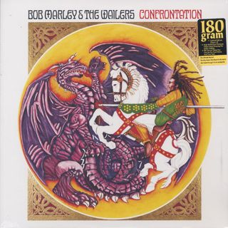 Bob Marley And The Wailers / Confrontation