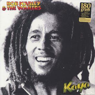 Bob Marley And The Wailers / Kaya
