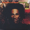 Bob Marley And The Wailers / Natty Dread-1
