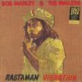 Bob Marley And The Wailers / Rastaman Vibration-1