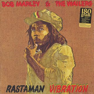 Bob Marley And The Wailers / Rastaman Vibration