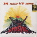 Bob Marley And The Wailers / Uprising